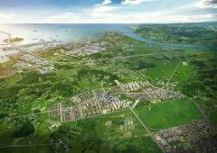 '평택항 화양신도시' 개발 청사진 살펴보니