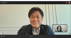 """박정호 SKT 사장 """"AI는 지금부터 시작···문명 진보 가속화할 것"""""""
