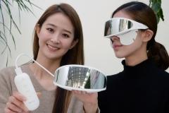 신가전 쏟아내는 LG전자, 눈가 전용 뷰티기기 출시