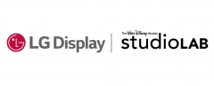 LG디스플레이, 디즈니와 손 잡는다···전문가용 OLED TV 공급