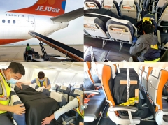 제주항공, 기내 화물 사업 개시…오늘 첫 비행