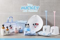 아성다이소,  욕실용품 '디즈니 욕실 시리즈' 출시