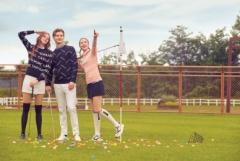 '젊어진' 골프웨어…패션업계, 2030 수요 잡기 사활