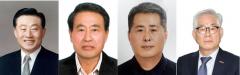 정읍시, '2020년 정읍시민의 장' 수상자 4명 선정