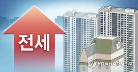 [2021 국감]文 5년, 서울 전세입자 내집마련 4.4억원 더 필요