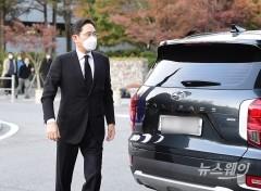 삼성 준법위, 이재용 파기환송심 재개 후 첫 회의 연다