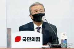 """김종인 """"이건희, 세계적 브랜드 만든 분…공은 공대로 봐야"""""""