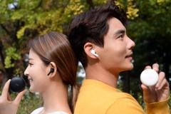 LG전자, 노이즈 캔슬링 적용 '톤 프리' 이어폰 출시