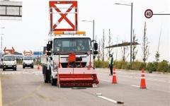 인천시설공단, 트럭장착식 제설기 활용 잡물 수거장치 및 이의 장착기술 특허 출원