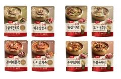 동원F&B, 한식 HMR 프리미엄 라인업 '양반 수라' 출시