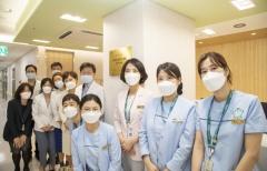 이대목동병원, 환자안전부문 최우수 병동 및 부서 선정
