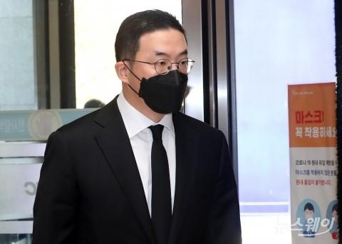 구광모·최정우·김택진 잇단 조문…이건희 1등 기업가 정신 추모