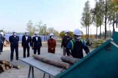"""성남시, 산업재해 막는다…""""19곳 작업장 안전관리 강화"""""""
