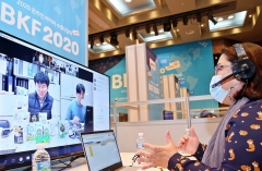 해외 온라인몰 구매바이어 K-FOOD에 열광