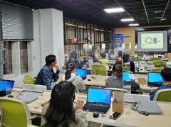 전남테크노파크, '에너지·ICT산업 확산 4차 장비활용 교육' 개최