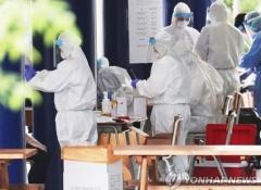 신규확진 511명, 나흘만에 다시 500명대…지역 493명 감염 확산