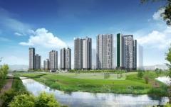 대우건설, '의정부역 푸르지오 더 센트럴'  사이버 모델하우스 개관