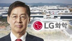 LG화학, 배터리 사업 분사 통과 소식에 '낙폭 확대'