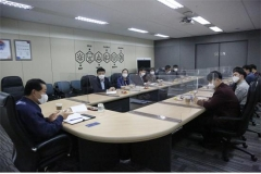 권태명 SR 대표이사, 적극적 현장경영활동 나서...CEO와 '대담(對談)한 데이' 개최