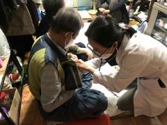 광주 남구, 만족도 높은 '독거노인 의료방문 서비스' 재개