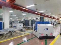 LS ELECTRIC, 중소기업에 스마트공장 혁신 DNA 전파