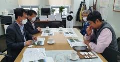 이영석 경주부시장, 중앙부처 방문해 지역현안 지원 요청