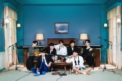 방탄소년단, 새 앨범 'BE' 빌보드 200 1위··· 통산 5번째 '신기록'