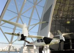 한화시스템·한화솔루션·대한항공 등 11개사, '친환경 에어택시' 실현 맞손