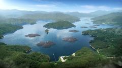 한화큐셀, 합천댐에 세계 최대 수상태양광 발전소 건설
