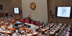 예결위, 2019년도 결산 마무리…9년째 결산 지각처리