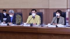 광주시 쓴소리위원회, 시민 소통창구 자리매김