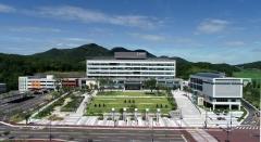 고흥군, 민선 7기 공모사업 유치 2년 연속 1천억 돌파