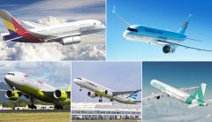 대한항공-아시아나 인수 '빅딜'에 항공주 요동