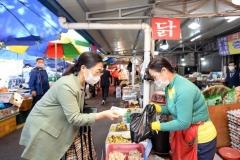 성남시, '성남사랑상품권 1300억원' 조기판매 달성