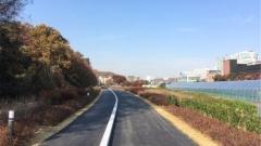 성남시, 궁내동 수도용지 활용 도시숲길 등 조성