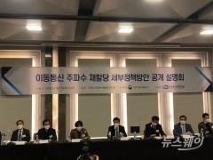"""이통3사 """"주파수 재할당 대가 5G 투자 연동, 과도한 처사"""""""