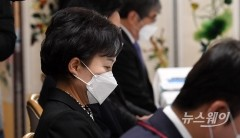 부동산시장 점검 관계장관회의 참석한 김현미 장관