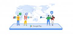 """""""인앱 결제 좋아""""…구글, 인기협 성명에 홍보글로 맞불"""