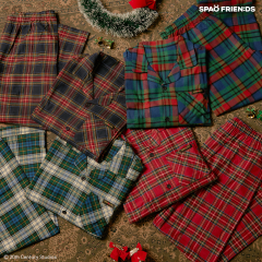 스파오, 크리스마스 맞이 '나홀로집에' 협업 상품 출시