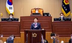 이철우 도지사, 민생·변화·도약으로 '경북형 뉴딜'에 집중할 것