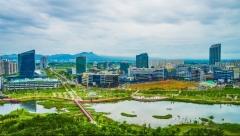 나주혁신도시, 일자리·기업유치 전국 으뜸…지역 성장동력 이바지