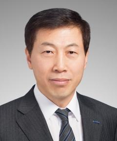 정창시 예스코 CEO 전무