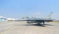 대한항공, 2900억원 규모 美공군 F-16 수명연장 사업 수주