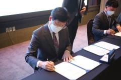 계명문화대, 지역 22개 업체와 취업약정협약 체결