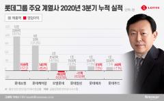 신동빈 '쇄신' 칼 빼들었다…롯데그룹 칼바람 인사