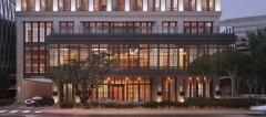 신세계조선호텔 라이프스타일 호텔 '그래비티 판교' 12월 30일 오픈