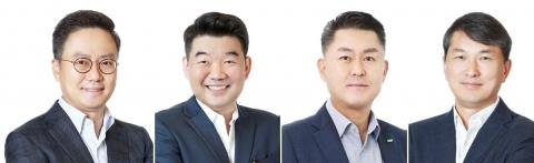 BGF그룹 정기 임원인사…'오너 2세' 홍정국 사장 승진