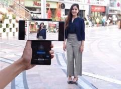 LG전자, 전략폰 'LG 윙' 인도 출시…유튜브 사용자 공략