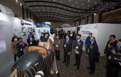 2020 국제문화재산업전, 역대 최대 규모로 성료
