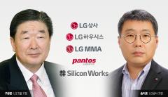 구본준 신설회사 송치호·박장수 역할 커진다